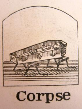 Corpse