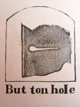 Buttonhole