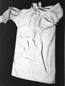 Men's Work Shirt, mid-19th c.
