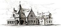 200px-First_Unitarian_Church_in_1886