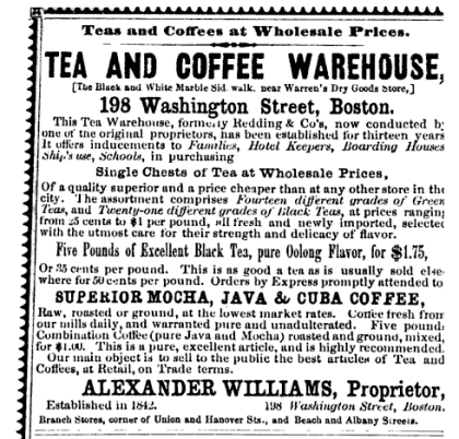 1856_tea_BostonAlmanac