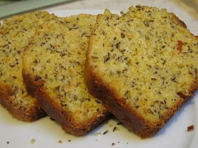 450px-Caraway_seed_cake