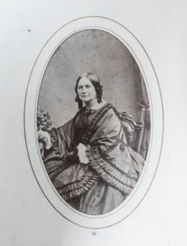 Evelina Gilmore Ames