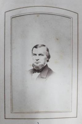 Oliver Ames, Jr.
