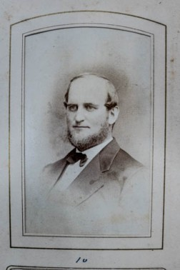 Frank Morton Ames