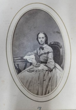 Anna Mitchell Richards