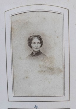 Sarah Ames Witherell