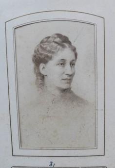 Sarah Emily Witherell