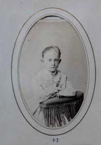 Alice Lurana Ames