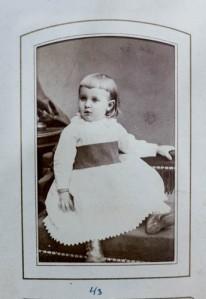 Harriet Elizabeth Ames Hall