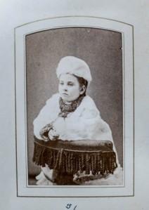 Lilian Ames Chatman