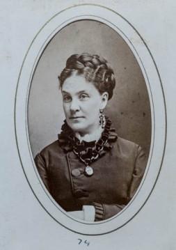 Catherine Hobart Ames