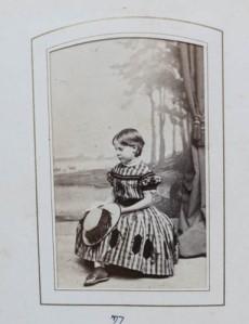 Maria Hobart Ames Harte