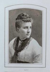Amelia Hall Ames